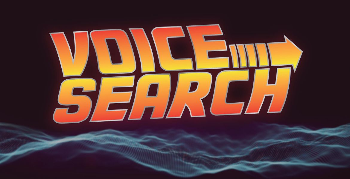 optimise for voice search